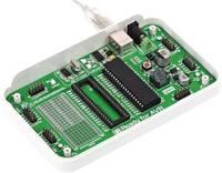 MikroElektronika Fejlesztői panel MIKROE-977 Atmel AVR MikroElektronika