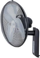 Fali ventilátor, Ø 44 cm, 50 W, antracit, CasaFan Greyhound WV 45 FB AZ (304523) CasaFan