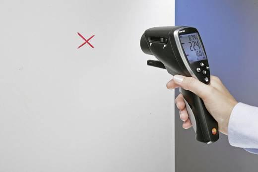 Infravörös hőmérő, távhőmérő 75:1/70:1 Optikával -30 tól +950 °C-ig Testo 845