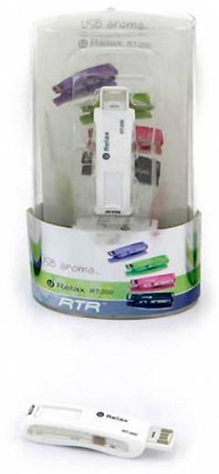 USB-s illatosító, aroma illat stick, RT-200