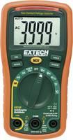 Digitális multiméter, mérőműszer kitöltési tényező és hőmérséklet méréssel 10A AC/DC Extech EX330 Extech