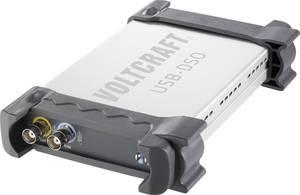 USB-s oszcilloszkóp előtét 2 csatornás 20 MHz Voltcraft DSO-2020 USB VOLTCRAFT