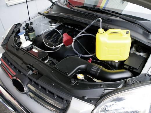 Olajleszívó pumpa, 12V
