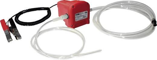 Olajleszívó szívattyú 12V-os gázolaj szivattyú EUFAB 21014
