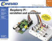 Raspberry Pi programozó rendszerhez használható próbapanel, tanulócsomag Tru Components Conrad Components