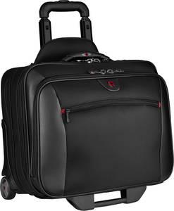 "Notebook táska, koffer, gurulós, max. 43,2 cm (17"") fekete, Wenger Koffer Wenger"