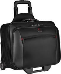 90f3c149c572 Notebook táska, koffer, gurulós, max. 43,2 cm (17