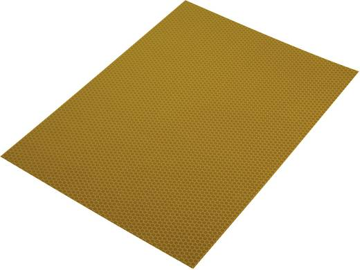 Fényvisszaverő ragasztószalag, sárga, A4, 300 x 210 mm, 1 lap