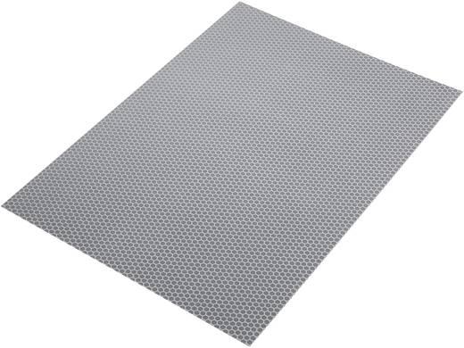 Fényvisszaverő ragasztószalag, fehér, A4, 300 x 210 mm, 1 lap