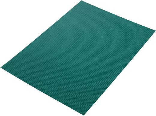 Fényvisszaverő ragasztószalag, zöld, A4, 300 x 210 mm, 1 lap