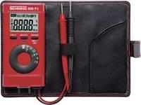 Digitális zseb multiméter, mérőműszer Benning MM P3 Benning