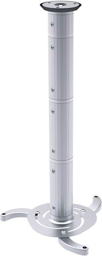 Mennyezeti projektor tartó konzol, forgatható, állítható hossz 13 - 106 cm SpeaKa Professional 1227390