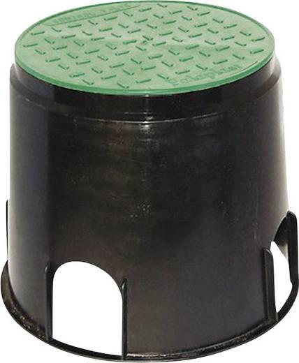 Földbe ásható kábelvédő doboz 250/315 mm Heitronic 21035