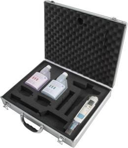 PH mérőkészlet 3 ponton kalibrálható Testo 206 szett (0563 2066) testo