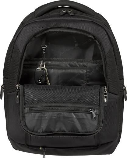Napelemes hátizsák 25 l, fekete, SunnyBag Explorer 2 135A_01