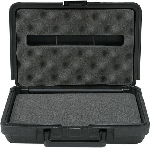Univerzális mérőműszer-koffer, belső méret 50x150x230 mm, VOLTCRAFT