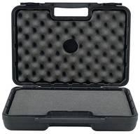 Univerzális mérőműszer tároló koffer, belső méret 60 x 220 x 360 mm, Voltcraft VOLTCRAFT