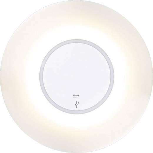 LED-es mennyezeti- és fali lámpa, fehér, fixen beépített LED, 28 W, hidegfehér, melegfehér, OSRAM Lightify
