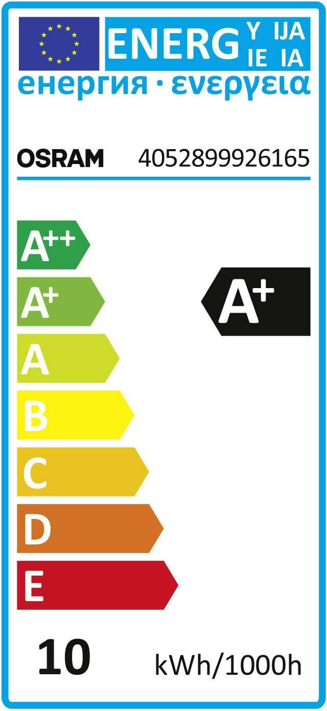 Energiatakarékossági osztály A+