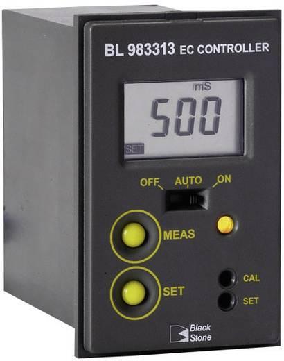 Beépíthető mini szabályozó, vezetőképesség alapján ±2 % 0 - 1999 µS/cm, Hanna Instruments BL 983313-0