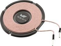 Adó tekercs induktív töltéshez A10 24 µH 0,07 Ω 6 A Würth Elektronik 760308100110 (760308100110) Würth Elektronik