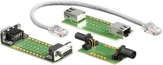 Csatlakozó adapter panel Fluke BHT 190 Fluke 220 műszerhez