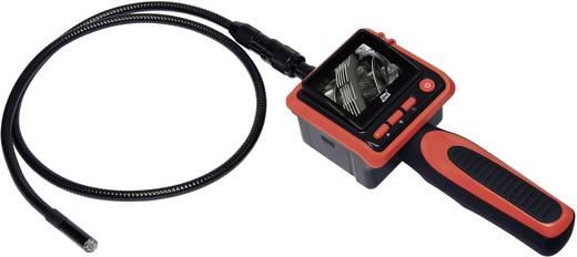Endoszkóp kamera LCD kijelzővel Ø9 mm, 190 cm, 640 x 480 pixel, IP67 dnt ScopeIT pro V