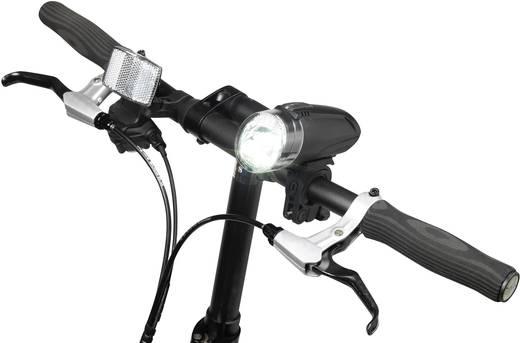 LED-es kerékpár fényszóró Basetech ET-3140