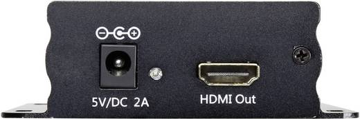 Átalakító, SDI-ről HDMI-re, SpeaKa
