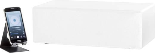 Bluetooth®-os hangszóró fehér, Renkforce CT-BT1