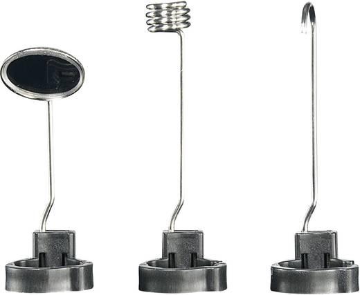 WIFI-s endoszkóp, szonda Ø 8 mm hossz 85 cm, Voltcraft BS-20