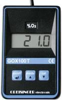 Oxigéntartalommérő műszer, GOX 100 T (600222) Greisinger