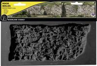 Woodland Scenics WC1248 univerzális Gumi öntőforma Sziklafal (H x Sz) 266 mm x 127 mm Woodland Scenics