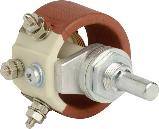 Forgó huzalpotméter 20 W 100 Ω Widap DP20 100R J