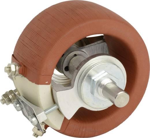 Forgó huzalpotméter 170 W 50 Ω Widap DP170 50R J