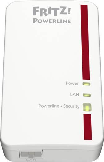 Powerline kezdő készlet 1.2 Gbit/s AVM FRITZ!Powerline 1000E