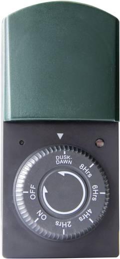 Mechanikus visszaszámláló időzítő kapcsoló óra, GAO 1000 W IP44