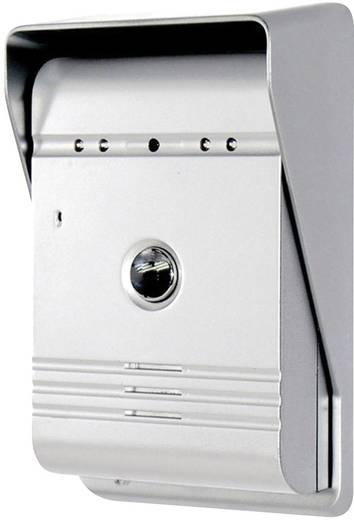 Vezeték nélküli videokaputelefon rendszer, 1 családi házhoz Smartwares VD36W