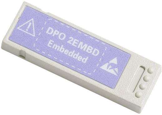 Tektronix számítástechnikai, I2C,SPI adat analizáló, DPO2000/MSO2000 oszcilloszkópokhoz DPO2EMBD