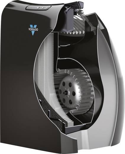 Légtisztító 21 m² 105 W Fekete Vornado AC300