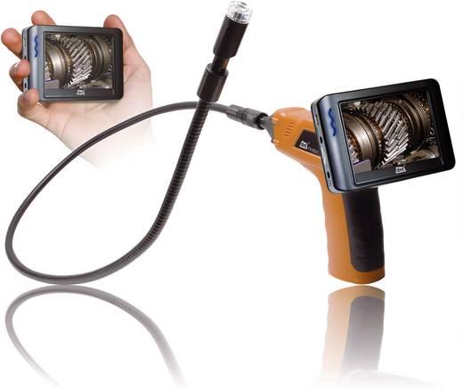 DNT Findoo 3.6 Endoszkóp Ø 16 mm, 100 cm, 400000 pixel, mikró SD foglalat