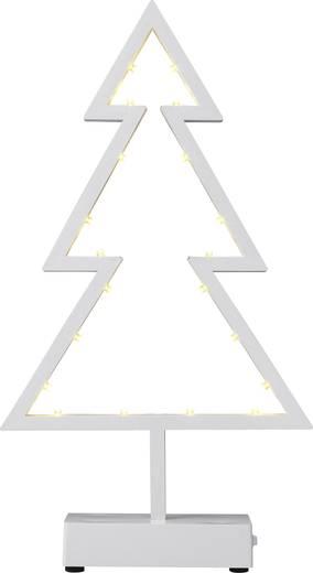 LED-es karácsonyi asztali karácsonyfa, Polarlite LBA 1233512