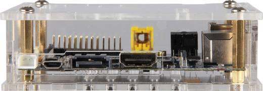 Banana Pi® akril számítógépház 70x30x107mm