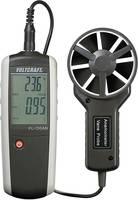 Légsebességmérő, légáramlásmérő anemométer 0.40 - 30.00 m/s Voltcraft PL-130AN VOLTCRAFT