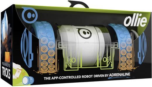 Okostelefonnal irányítható robotjáték Orbotix Ollie Robotic OR-1B01ROW