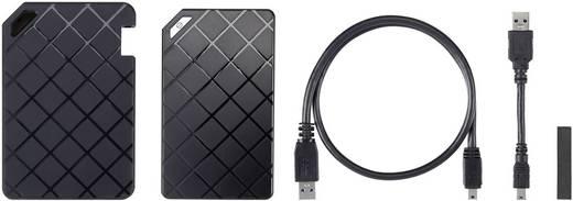 """SATA merevlemez ház, HDD tok 2.5 """", Renkforce HC01 USB 3.0"""