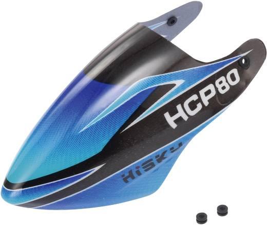 Reely Pilótafülke fedél HCP80 3D 1234841