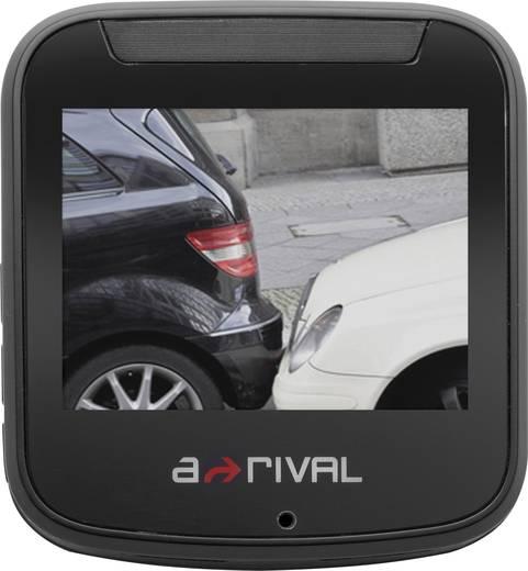 Full HD-s autós fedélzeti kamera 140° 12 V, Lamax Drive-C3