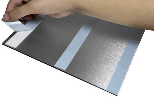 PE hab rögzítőszalag 5 m x 19 mm Fehér 1811B1905C TOOLCRAFT