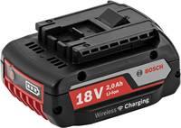 Bosch Professional GBA 18V 1600A003NC Szerszám akku 18 V 2 Ah Lítiumion (1600A003NC) Bosch Professional